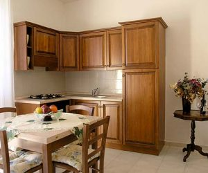 Paganico Appartamento Fior di Melo Residence Il Leccio