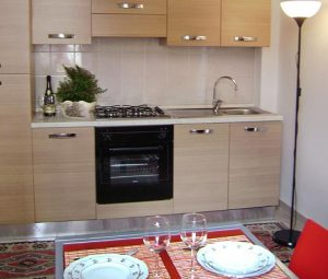 appartamento paganico il Glicine - residence il leccio (2)