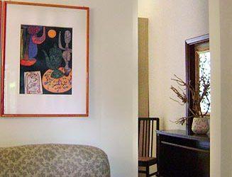 appartamento paganico il Glicine - residence il leccio (3)
